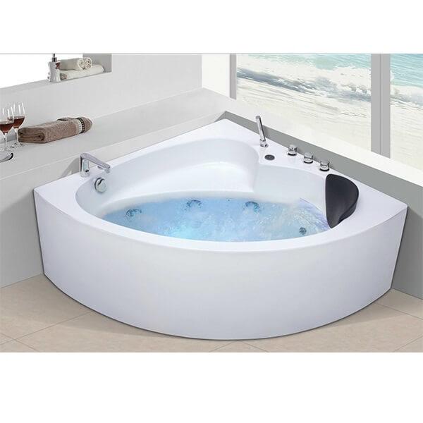 Kích thước bồn tắm góc 1m4