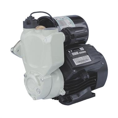Máy bơm tăng áp mini chạy dầu vô cùng nhỏ gọn, tiện dụng