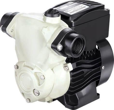 Máy bơm tăng áp mini điện tử JLM 60-128A