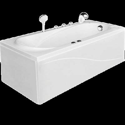 Kích thước bồn tắm nằm Toto