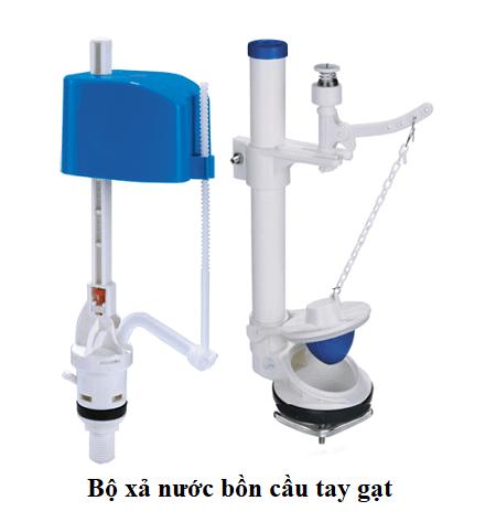 Bộ xả nước bồn cầu