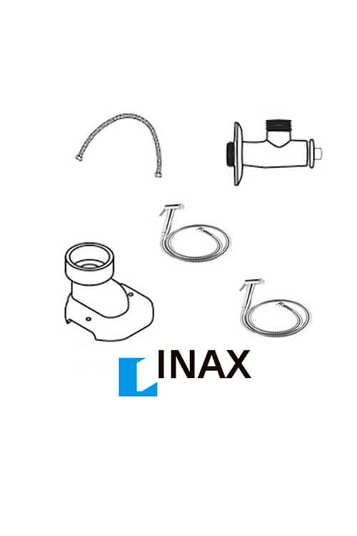 Phụ kiện bồn cầu hãng Inax