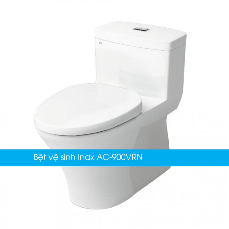 Bệt vệ sinhInax AC-900VRN