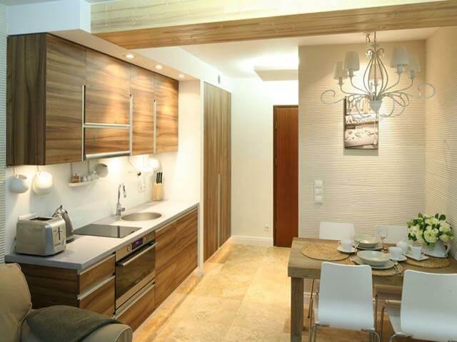 Nguyên tắc thiết kế phong thủy nhà vệ sinh trên bếp