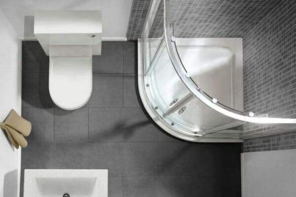 Những mẫu phòng tắm đẹp cho chung cư