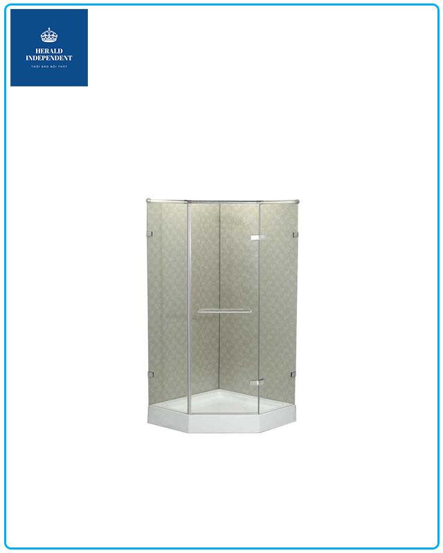 Giá bồn tắm đứng - vách kính Caesar SD5320AT-RO