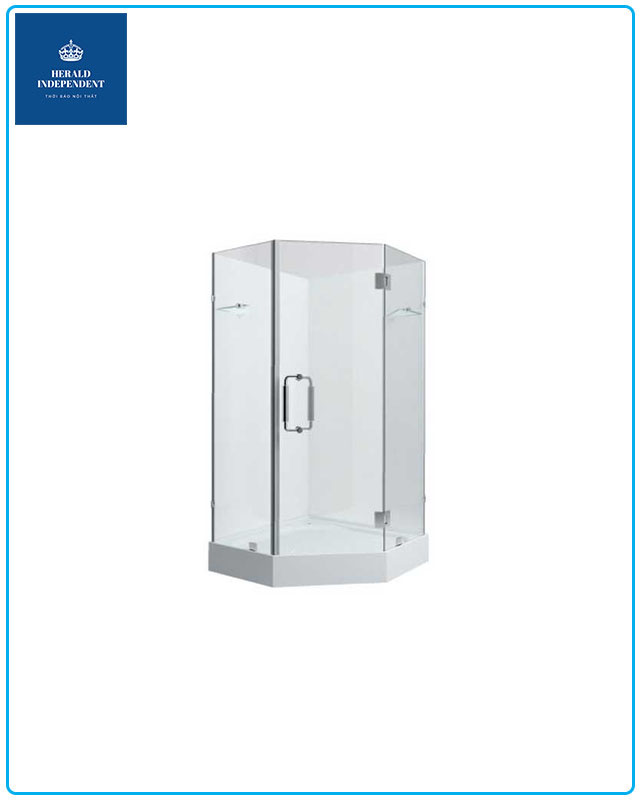 Giá bồn tắm đứng - vách kính Inax SMBV-1000