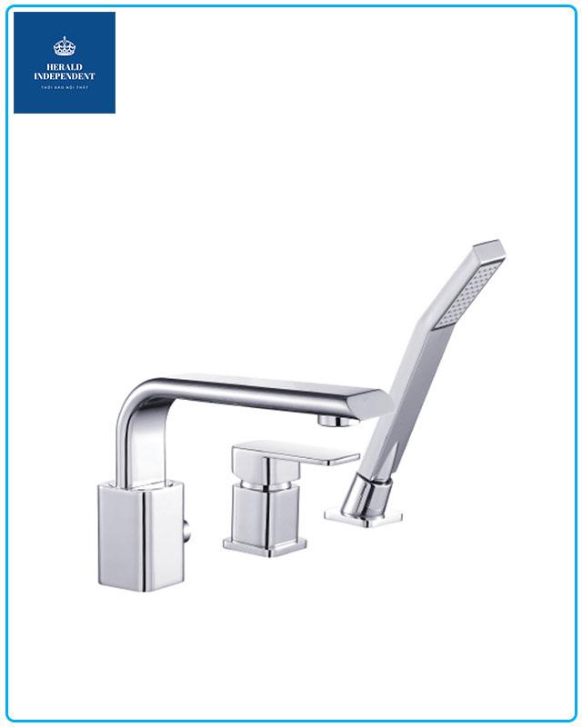 Báo giá vòi bồn tắm nằm Caesar AS111C