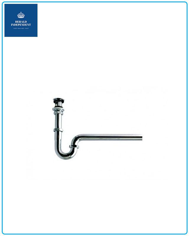 Bộ xả Lavabo - phụ kiện ống thải chữ P Luxta L6210X