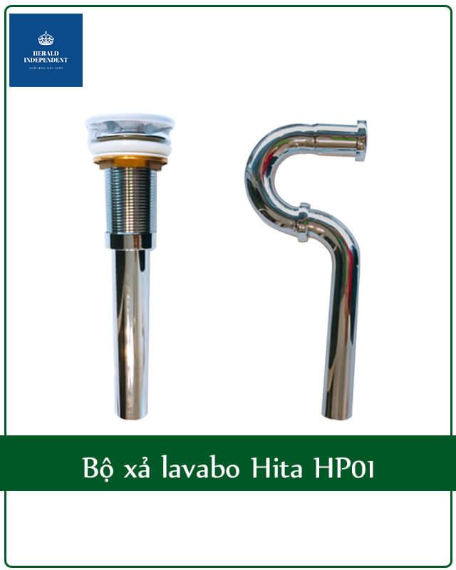 Bộ xả lavabo Hita HP01