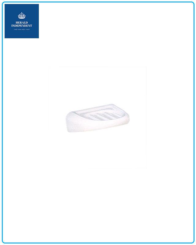 Kệ đựng xà phòng Hita HL01T4 dành cho bồn tắm đứng - vách kính