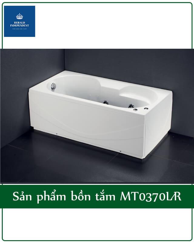 Sản phẩm bồn tắm MT0370L-R