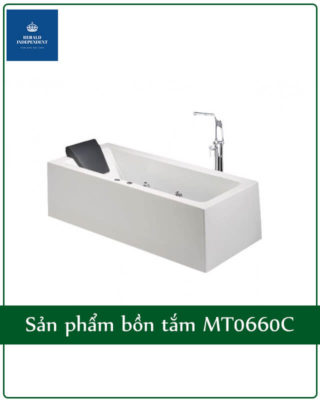 Sản phẩm bồn tắm MT0660C