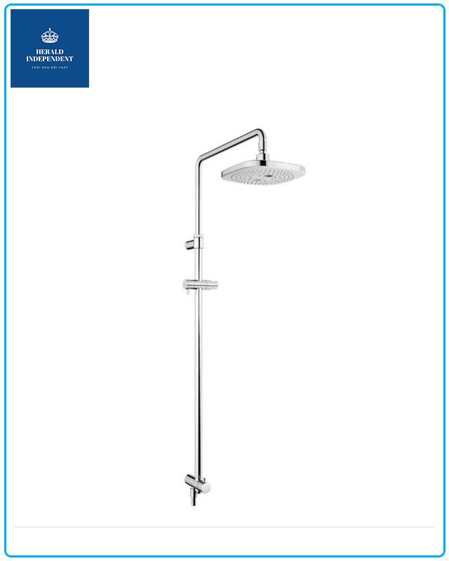 Sen tắm cây Toto TBW02002B1 dành cho bồn tắm đứng - vách kính