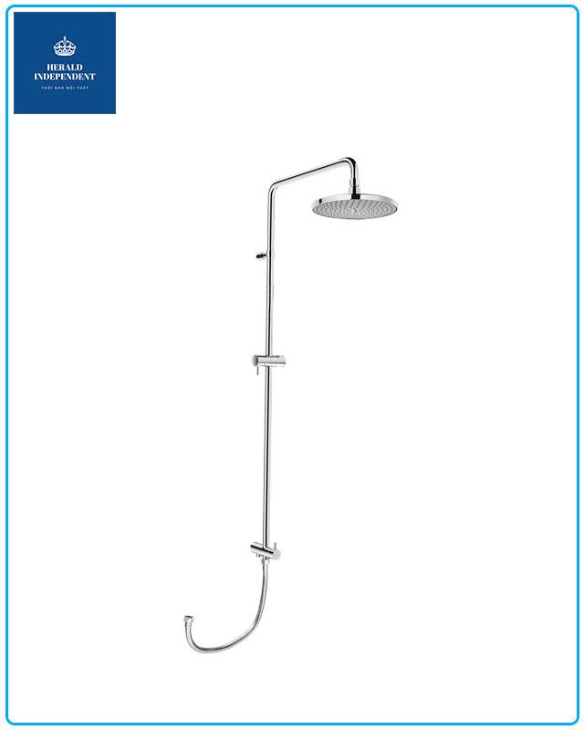 Sen tắm cây sen cây tách rời Inax BFV-CL2 dành cho bồn tắm đứng - vách kính