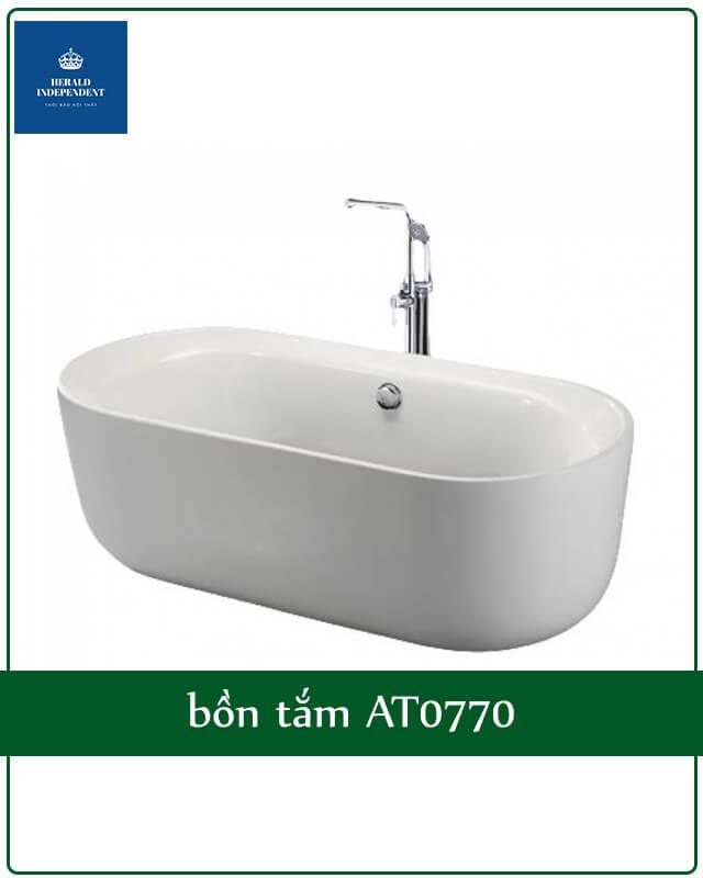 bồn tắm AT0770