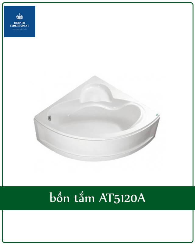 bồn tắm AT5120A