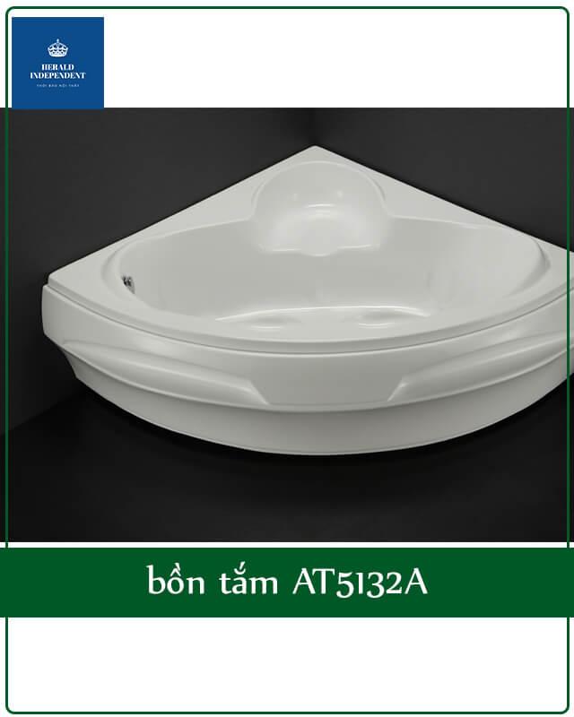 bồn tắm AT5132A