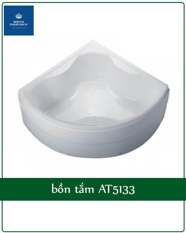 bồn tắm AT5133