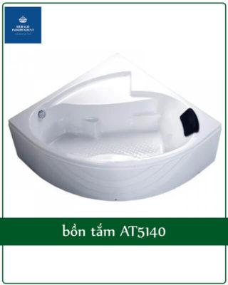 bồn tắm AT5140
