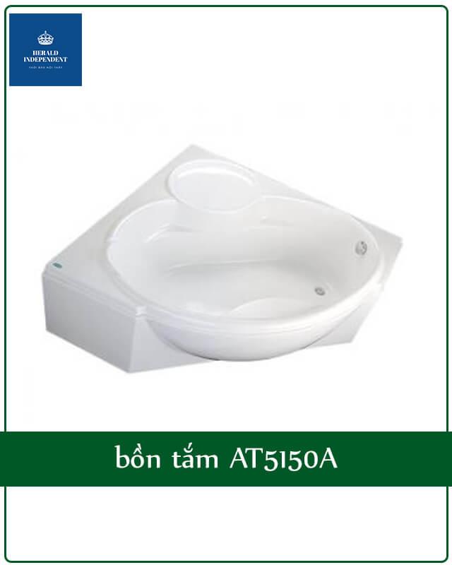 bồn tắm AT5150A