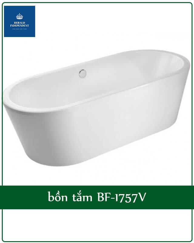 bồn tắm BF-1757V