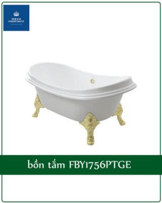 bồn tắm FBY1756PTGE