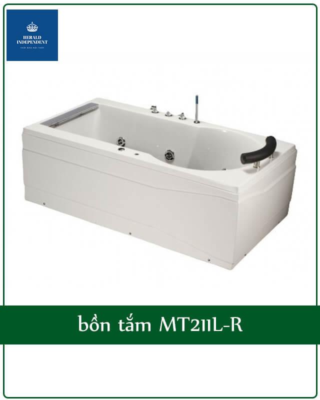 bồn tắm MT211L-R