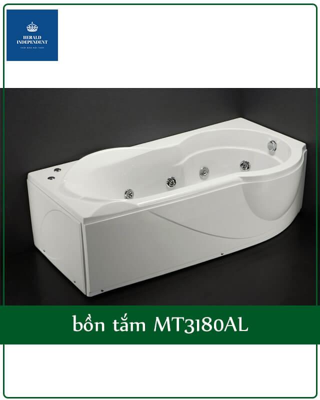 bồn tắm MT3180AL