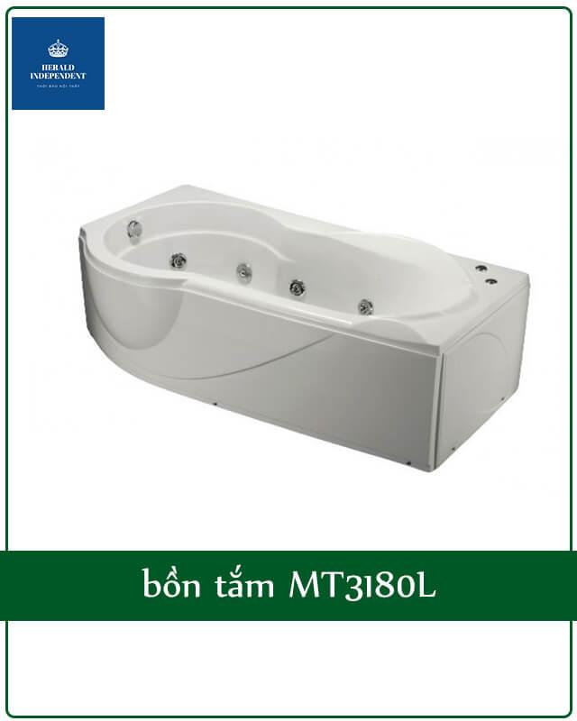 bồn tắm MT3180L