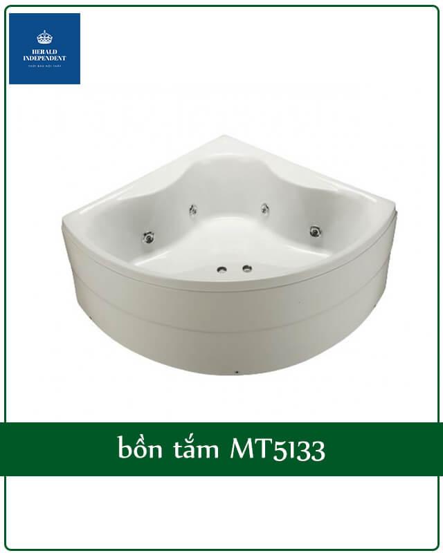 bồn tắm MT5133