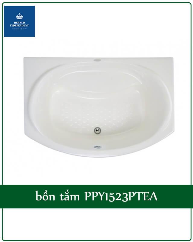 bồn tắm PPY1523PTEA