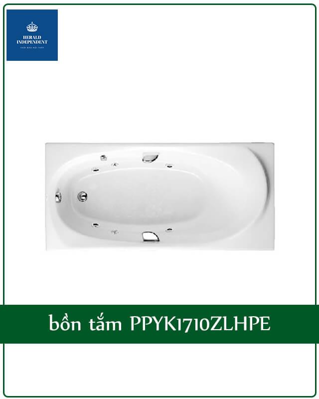 bồn tắm PPYK1710ZLaHPE