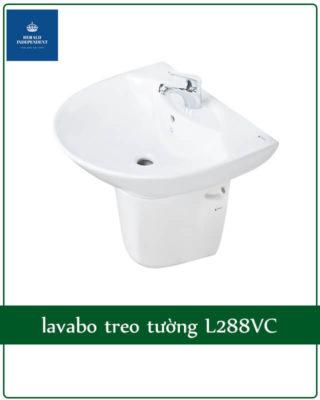 lavabo treo tường L288VC