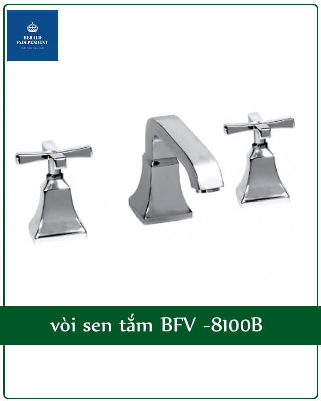 vòi sen tắm BFV -8100B