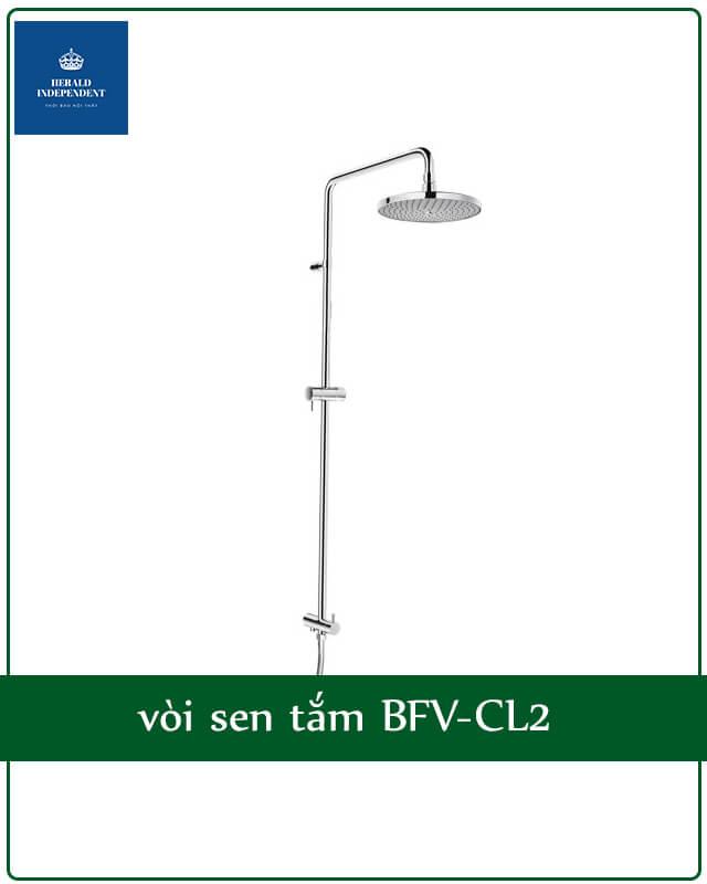 vòi sen tắm BFV-CL2