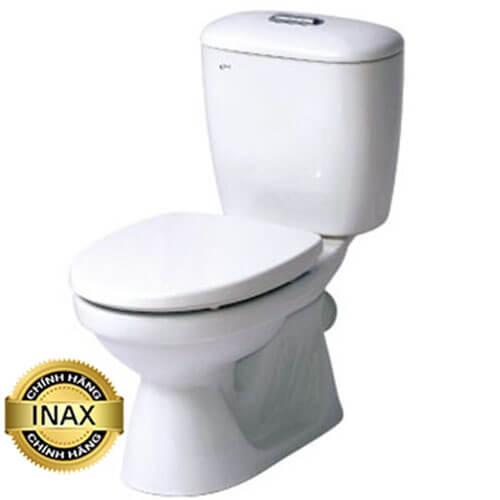 bồn cầu Inax C-306VPT