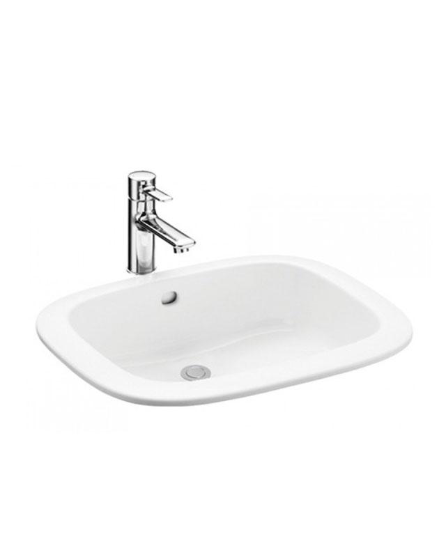Chậu rửa mặt lavabo TOTO L763