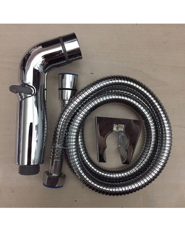 Hình ảnh thực tế vòi xịt CFV-105MP toilet của Inax