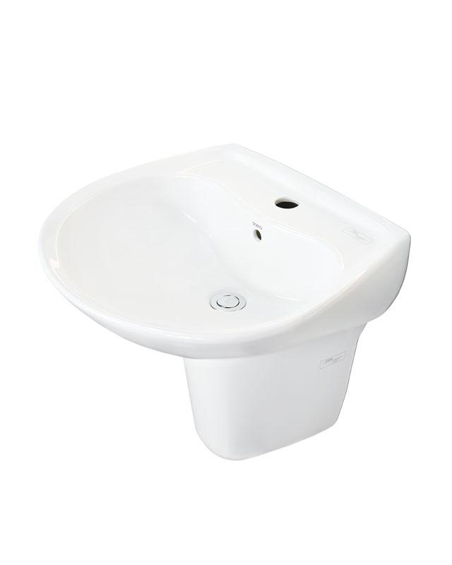 Chậu rửa Lavabo LHT300CR