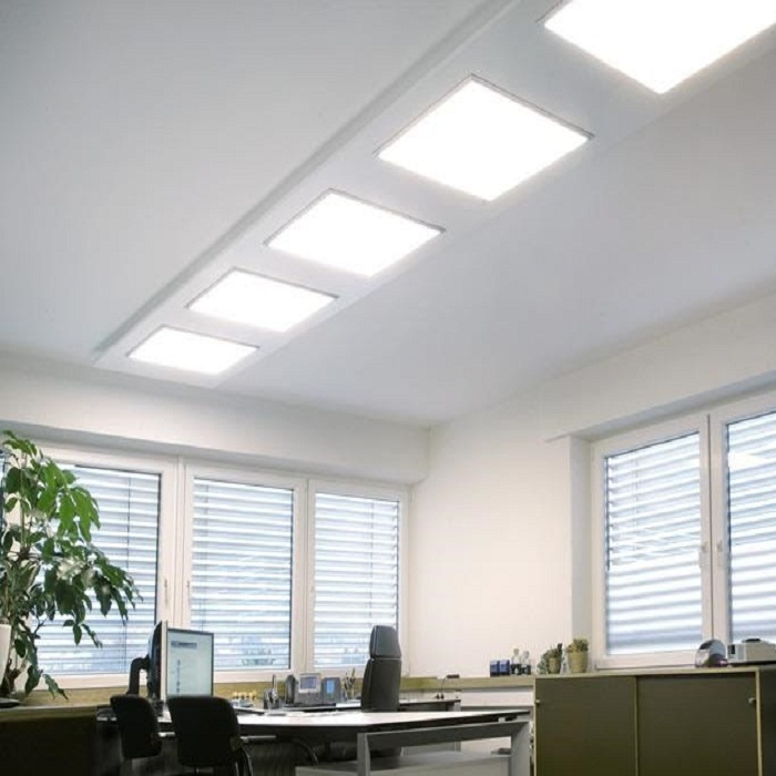 Đèn LED Panel gắn trần