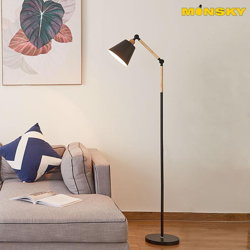 Đèn đứng – đèn trang trí phòng đón khách đa chức năng