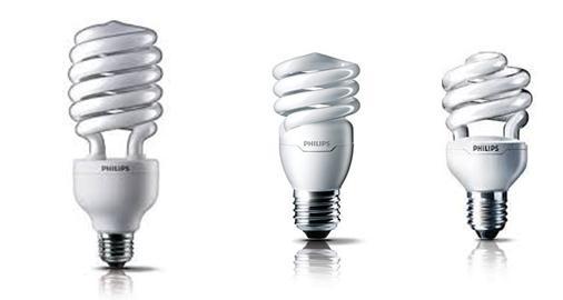 đèn compact